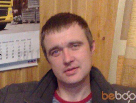 Фото мужчины САМЕЦ55, Москва, Россия, 40