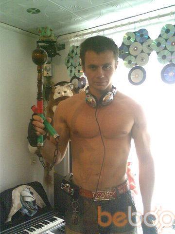 Фото мужчины КОЛЯ, Одесса, Украина, 36
