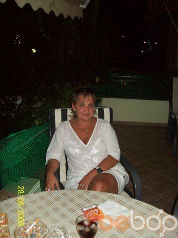 Фото девушки xristou, Афины, Греция, 43