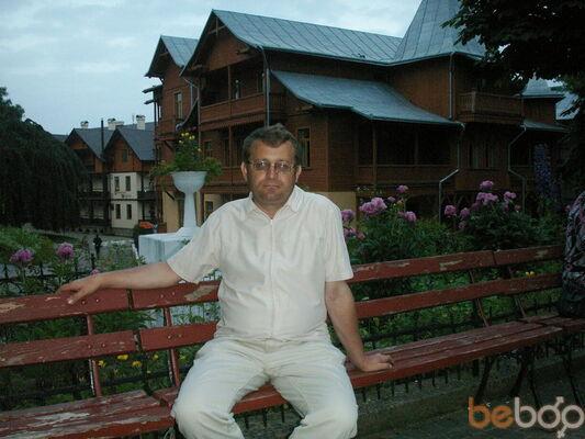 Фото мужчины senja, Ровно, Украина, 45