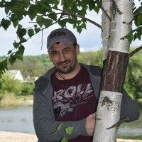 Фото мужчины Сергей, Киев, Украина, 44