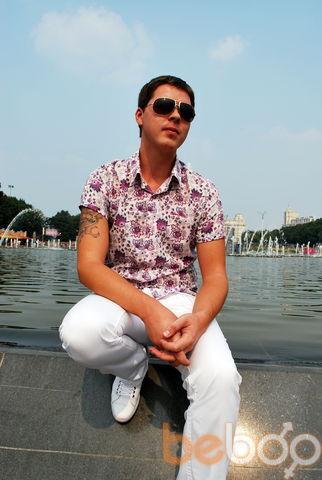 Фото мужчины newalex, Москва, Россия, 33