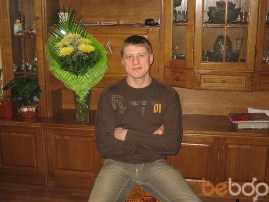Фото мужчины Mikl, Златоуст, Россия, 36