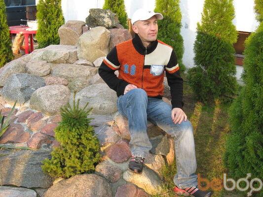 Фото мужчины ромик, Гродно, Беларусь, 38