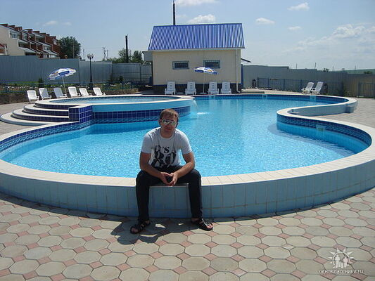 Фото мужчины Игорек, Астрахань, Россия, 33