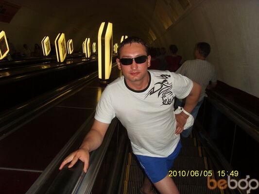 Фото мужчины poll, Гомель, Беларусь, 33