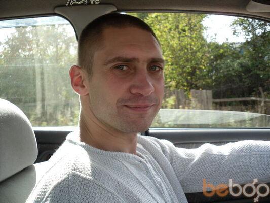 Фото мужчины romario, Москва, Россия, 35