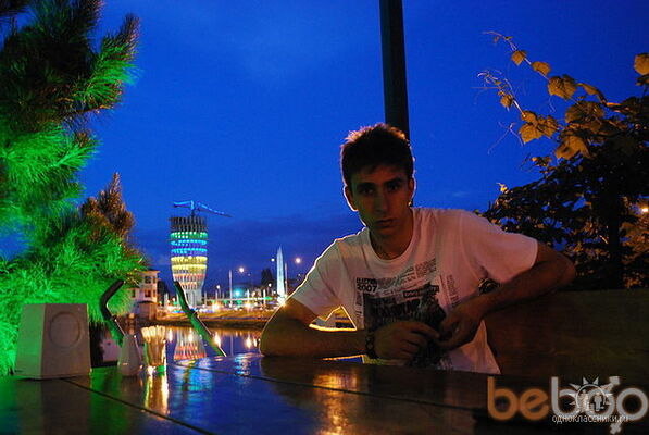 Фото мужчины djkourka, Thessaloniki, Греция, 29