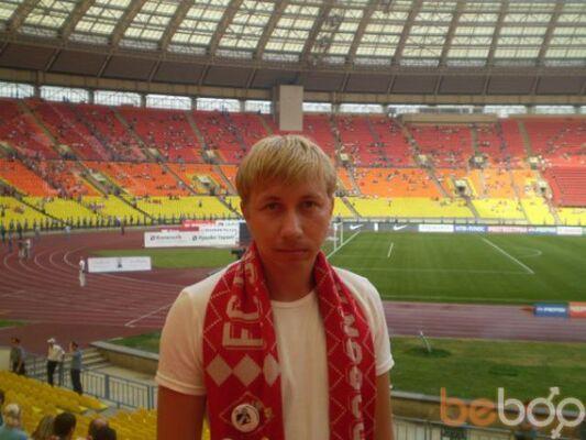 Фото мужчины ADAM, Москва, Россия, 31