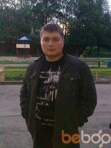 Фото мужчины Булгарин, Чебоксары, Россия, 32
