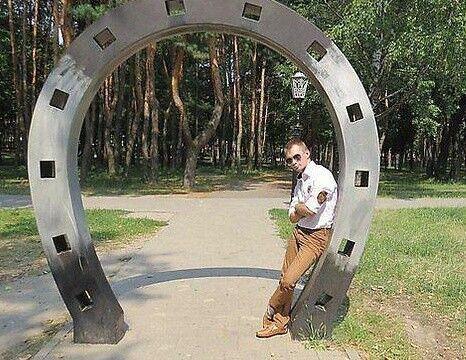 Фото мужчины Vlad, Саратов, Россия, 34