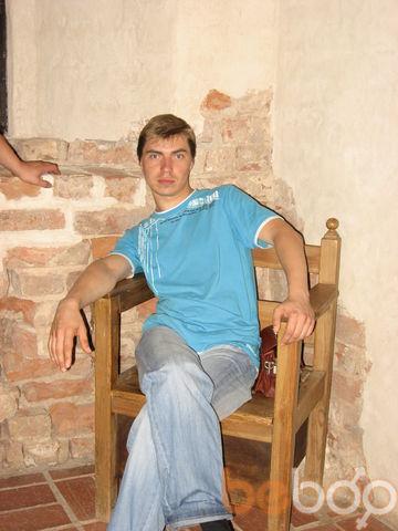 Фото мужчины tuvinol, Екабпилс, Латвия, 35