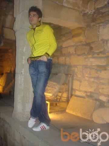Фото мужчины CiKaTiLa, Баку, Азербайджан, 26