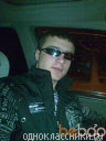 Фото мужчины PASA, Бельцы, Молдова, 26