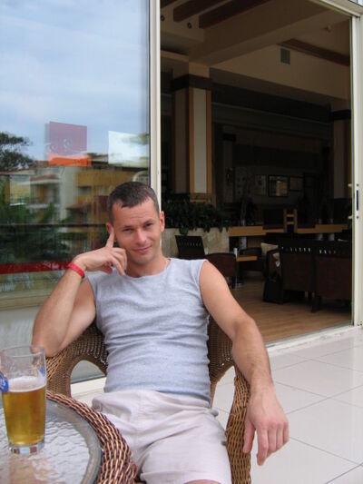 Фото мужчины Вячеслав, Москва, Россия, 41