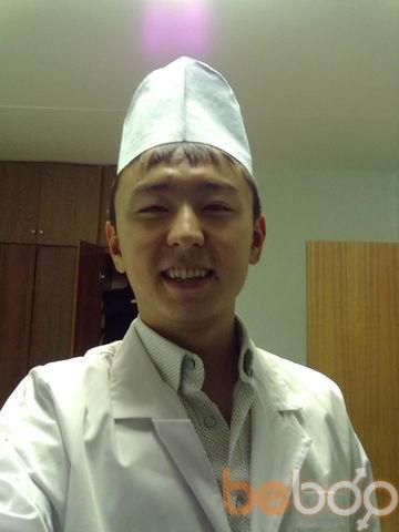 Фото мужчины stomatolog, Москва, Россия, 30
