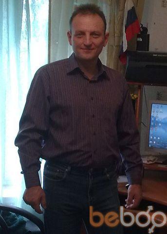 Фото мужчины prostoigor, Москва, Россия, 52