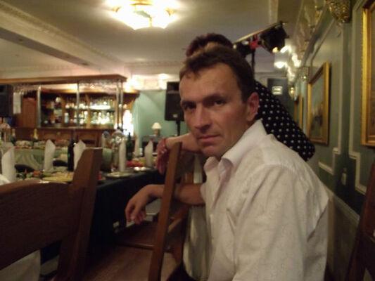 Фото мужчины Сергей, Пружаны, Беларусь, 41
