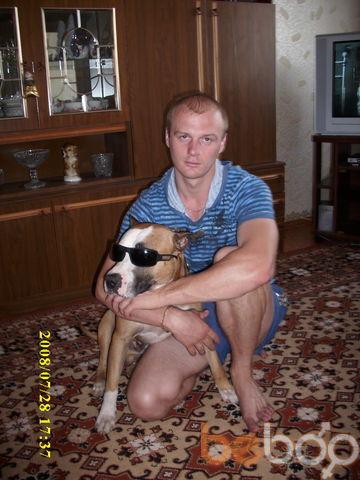 Фото мужчины casper, Бобруйск, Беларусь, 32