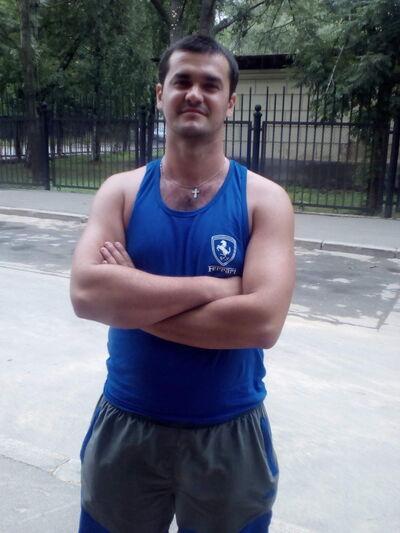 Фото мужчины Арте, Москва, Россия, 28