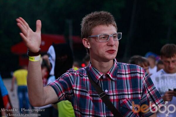 Фото мужчины Dimasik, Гродно, Беларусь, 26
