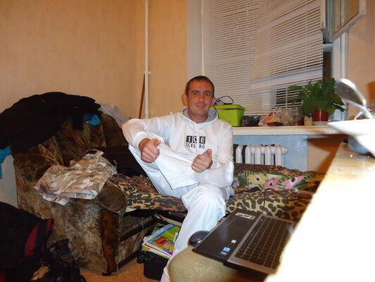 Фото мужчины Василь, Курск, Россия, 36