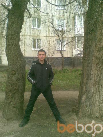 Фото мужчины Андрюха, Белая Церковь, Украина, 23