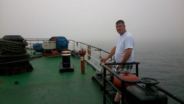 Фото мужчины Kosa, Южно-Сахалинск, Россия, 37