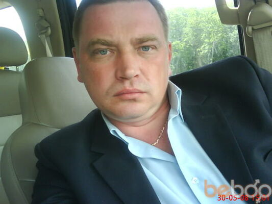 Фото мужчины ВИТАЛИК, Москва, Россия, 44