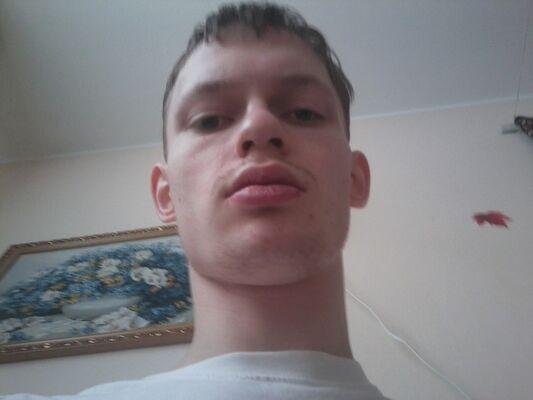 Фото мужчины Артём, Москва, Россия, 24
