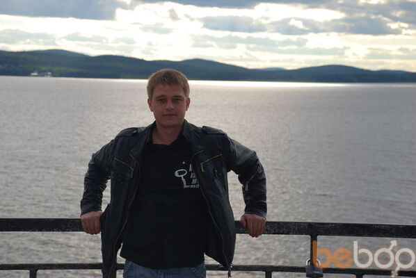 Фото мужчины Eвгений, Пышма, Россия, 33