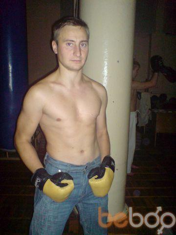 Фото мужчины pavlikvs, Молодечно, Беларусь, 38