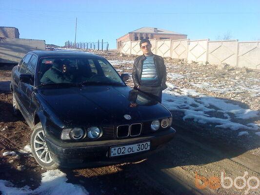 Фото мужчины SIMPO, Ереван, Армения, 28