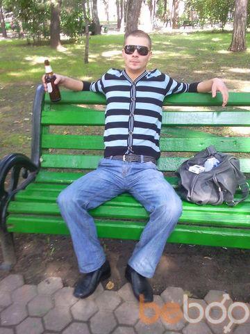 Фото мужчины NAUM, Москва, Россия, 28