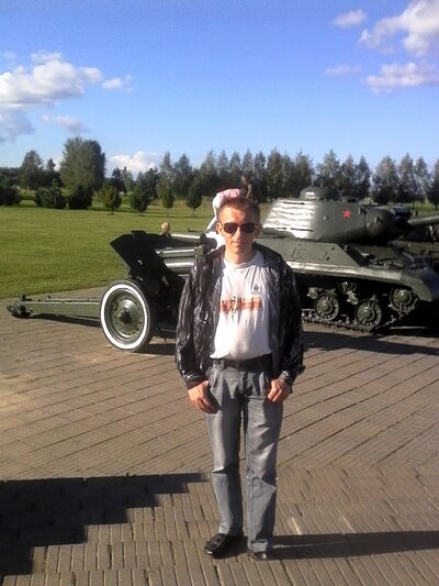 Фото мужчины костя, Жодино, Беларусь, 39