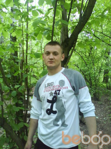 Фото мужчины сява, Москва, Россия, 32