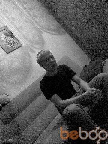 Фото мужчины SlaVik, Нижневартовск, Россия, 27