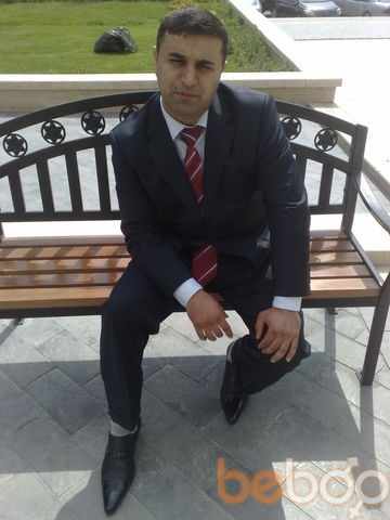 Фото мужчины Black pearl, Баку, Азербайджан, 36