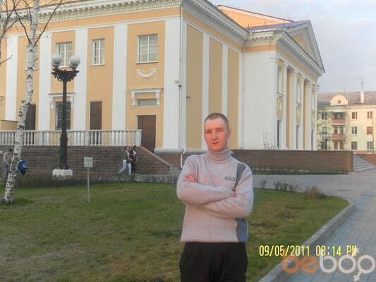 Фото мужчины kitenok, Сатка, Россия, 26
