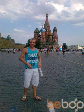 Фото мужчины Bed Gangstar, Москва, Россия, 26