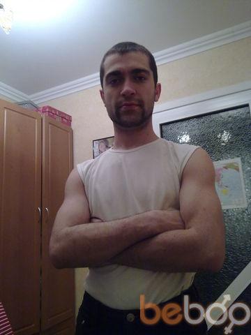 Фото мужчины dima, Бельцы, Молдова, 30