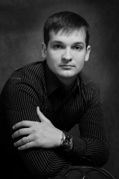Фото мужчины ANDREY, Киров, Россия, 36