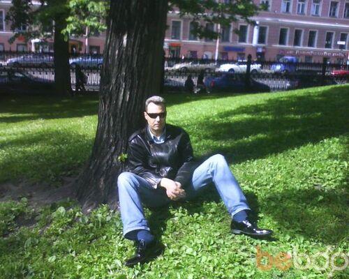 Фото мужчины Georg, Санкт-Петербург, Россия, 43
