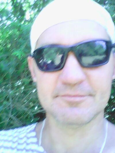 Фото мужчины ivan, Черноморское, Россия, 43