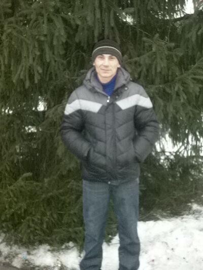 Фото мужчины Александр, Тамбов, Россия, 34