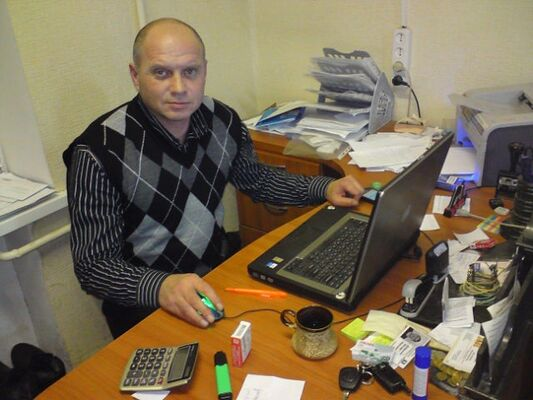 Фото мужчины Юрий, Екатеринбург, Россия, 49