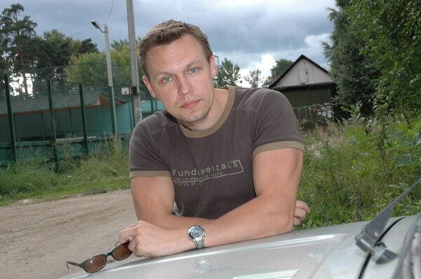 Фото мужчины Николай, Москва, Россия, 43