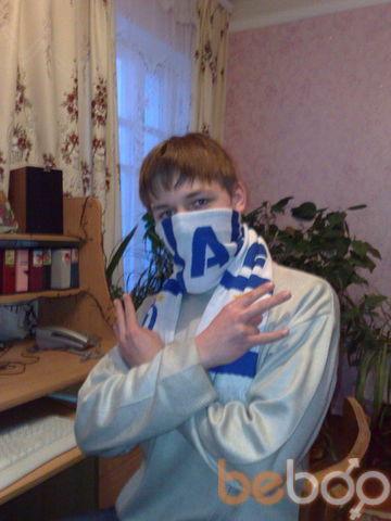 Фото мужчины marnod, Шевченкове, Украина, 23