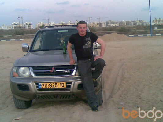 Фото мужчины mirs10, Sederot, Израиль, 37