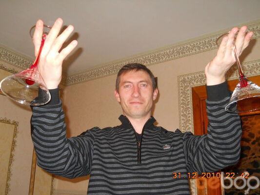 Фото мужчины geloff, Новосибирск, Россия, 39